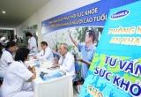 Vinamilk Sure Prevent đồng hành chăm sóc sức khỏe cho 4000 người cao tuổi