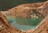"""Phú Thọ: Đất đồi bị """"xẻ thịt"""" và nguồn tài nguyên đang bị chảy máu"""