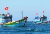 Tình trạng tàu cá, ngư dân Việt Nam khai thác hải sản trái phép ở nước ngoài có xu hướng gia tăng