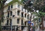 123 biệt thự cũ của Hà Nội bị phá dỡ