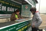 Giá vé trận Việt Nam vs Đài Loan: Rẻ…vẫn đìu hiu khán giả đến mua