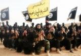 IS huấn luyện 400 chiến binh tấn công khủng bố châu Âu
