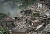 Động đất tại Italy: Gần 160 người thiệt mạng