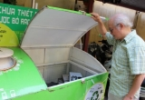 Thu gom rác thải điện tử - gian nan từ nhận thức đến hành động