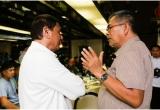 Tổng thống Philippines sa thải bộ trưởng vì cáo buộc tham nhũng