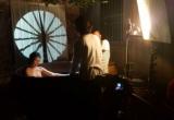 Lộ những cảnh 'nóng' trong phim 'Làng ế vợ 4'