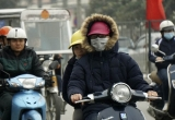 Dự báo thời tiết ngày 22/11: Không khí lạnh tăng cường, miền Bắc rét đậm, miền Trung mưa lớn