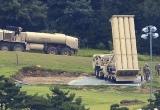 Mỹ tăng cường lắp đặt lá chắn tên lửa
