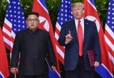 """Kim Jong-un đã thắng trong """"canh bạc lòng tin"""" Mỹ - Triều?"""