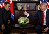 Thông tấn Triều Tiên: Ông Kim Jong-un chính thức nhận lời đi thăm Mỹ