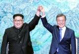 Nhiều tiến triển tích cực trên bán đảo Triều Tiên