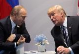 Tổng thống Putin từ chối lời mời thăm Mỹ của ông Trump