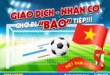 Tiếp lửa Olympic Việt Nam tại Asiad 2018, Nam Á Bank dành nhiều quà tặng hấp dẫn cho khách hàng