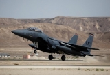 Nga tố Mỹ không kích Syria bằng bom hóa học
