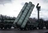 Mỹ 'chỉ trích' Nga chuyển tên lửa S-300 cho Syria
