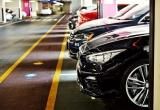 """TP HCM: Khi nhà giàu """"đỏ mắt"""" tìm chỗ đậu xe trong trung tâm"""