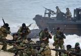 NATO triển khai 45.000 binh sĩ sát biên giới Nga