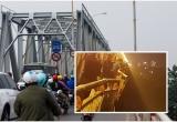 Vụ Mercedes-benz rơi xuống sông Hồng: Cho ôtô đi vào làn xe máy là sai thiết kế