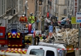 Pháp: Tìm thấy 6 thi thể dưới các tòa nhà sụp đổ ở thành phố Marseille