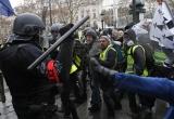 Nga bác cáo buộc kích động biểu tình tại Pháp
