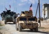 Mỹ tiếp tục không kích phiến quân IS tại Syria sau tuyên bố rút quân