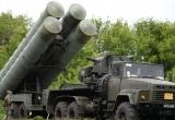 """Vì sao Syria chưa sử dụng S-300 dù hứng """"mưa"""" tên lửa?"""