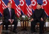 Thượng đỉnh Mỹ-Triều Tiên lần 2 dưới góc nhìn của học giả quốc tế