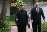 Cuộc gặp như 'phim viễn tưởng' của lãnh đạo Mỹ - Triều tại Hà Nội