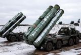 Nga huấn luyện binh sĩ Trung Quốc vận hành tên lửa S-400
