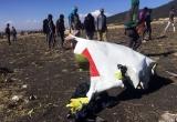 Hơn 100 máy bay Boeing 737 MAX 8 bị cấm bay sau tai nạn thảm khốc tại Ethiopia