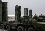 Thổ Nhĩ Kỳ hoàn tất thương vụ S-400 bất chấp cảnh báo của Mỹ