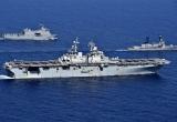 Mỹ - Philippines tập trận rầm rộ trên Biển Đông