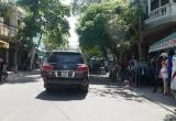 Bình Định:  Khởi tố, bắt tạm giam lái xe Lexus 6666 tông vào đám tang khiến 4 người chết