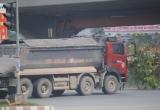 Hà Nội: 'Giặc' xe tải vẫn 'thách thức' Bộ trưởng Thăng?
