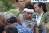 Chùm ảnh: Đau thương tiễn đưa nạn nhân vụ thảm kịch Yên Bái