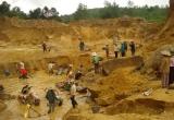 Quảng Nam mạnh tay xử phạt 'cát tặc', 'vàng tặc'