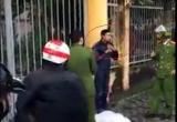 Thái Nguyên: Bị phát hiện trộm xe máy, kề dao vào cổ dọa Công an