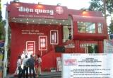 Bóng đèn Điện Quang bị truy thu, phạt thuế hơn 548 triệu đồng