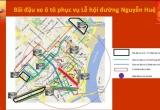 TP. HCM: Công bố 37 tuyến đường, cao ốc giữ xe Tết Bính Thân 2016