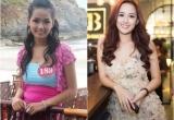 Sốc với nhan sắc của các Hoa hậu trước và sau khi đăng quang