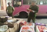 Bắc Giang: Nắm rõ thủ đoạn, bắt gọn hàng cấm