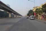 Chỉ có ở ngày Tết: Phố Hà Nội hóa... chùa Bà Đanh