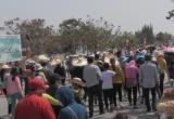 Bạc Liêu: Hàng ngàn người chiêm bái tượng Quan Âm Nam Hải
