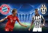 Bayern – Juventus: 'Vượt thác' thần kỳ
