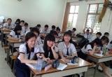 2 nữ sinh mồ côi gửi đơn cho Bí thư Đinh La Thăng để được thi đại học