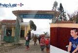 Khởi tố bảo vệ dâm ô hàng loạt học sinh tiểu học tại Lào Cai