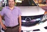 """Nghệ An: Khách hàng """"tố"""" Mazda bỏ rơi quyền lợi"""