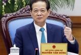 Thủ tướng Nguyễn Tấn Dũng - những dấu ấn nhiệm kì