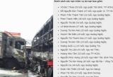Danh sách các nạn nhân trong vụ tai nạn nghiêm trọng tại Bình Thuận