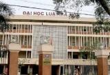 Gần 2.000 tỷ để xây cơ sở 2 Trường Đại học Luật Hà Nội tại Bắc Ninh